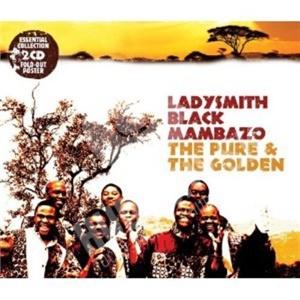 Ladysmith Black Mambazo - The Pure & The Golden od 14,99 €