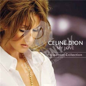 Celine Dion - My Love- Essential Collection/1CD od 7,49 €