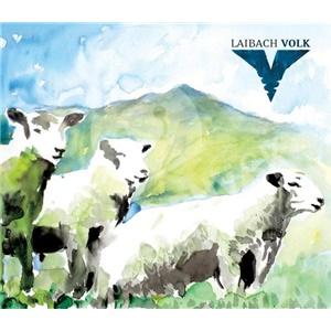 Laibach - Volk od 9,98 €