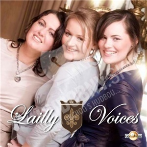 Lailly Voices - Lailly Voices od 0 €