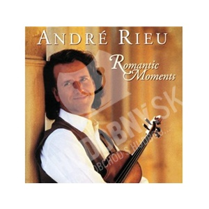 André Rieu - Romantic Moments [BEST OF] od 13,99 €