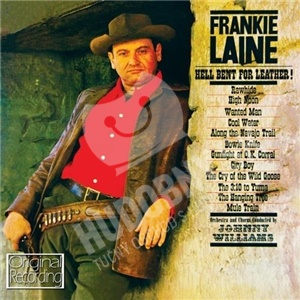 Frankie Laine - Hell Bent For Leather od 7,05 €