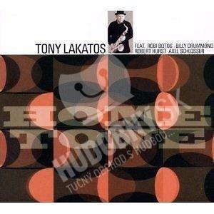 Tony Lakatos - Home Tone od 27,28 €