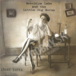 Meschiya Lake and The Little Big Horns - Lucky Devil od 23,02 €