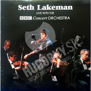 Seth Lakeman - Live With The BBC Concert Orchestra od 4,64 €