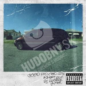 Kendrick Lamar - Good Kid, m.A.A.d city (Deluxe Edition) od 19,99 €