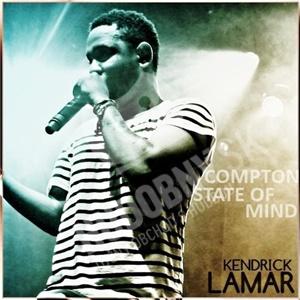 Kendrick Lamar - Compton State of Mind od 10,54 €
