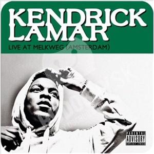 Kendrick Lamar - Live at Melkweg od 7,68 €