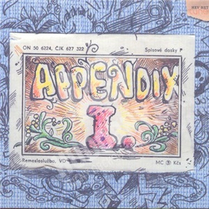 Appendix - Appendix I. od 10,28 €