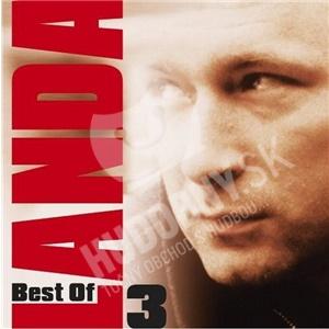 Daniel Landa - Best Of 3 od 10,29 €