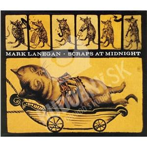Mark Lanegan - Scraps At Midnight od 12,65 €