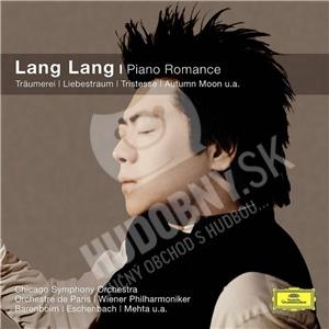 Lang Lang - Piano Romance od 7,01 €