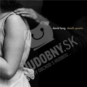 David Lang - Death Speaks od 22,17 €