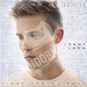 Jonny Lang - Fight For My Soul (Deluxe Edition) od 14,91 €