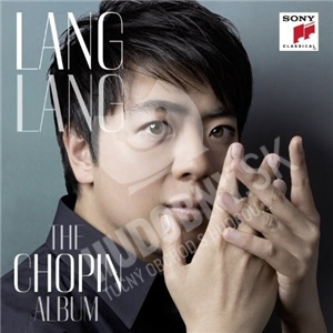 Lang Lang - The Chopin Album od 11,43 €