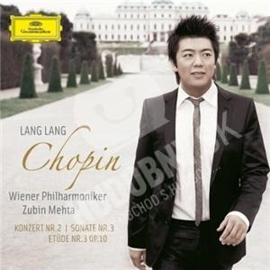 Lang Lang - Chopin od 9,12 €
