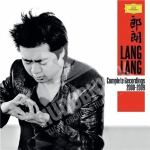 Lang Lang - Complete Recordings 2000-2009 (Limited Edition) od 110,33 €