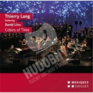 Thierry Lang, David Linx - Colors of Time od 27,38 €