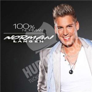 Norman Langen - 100% Norman od 26,97 €
