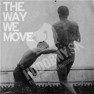 Langhorne Slim & The Law - The Way We Move od 14,91 €