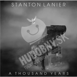 Stanton Lanier - A Thousand Years od 25,10 €