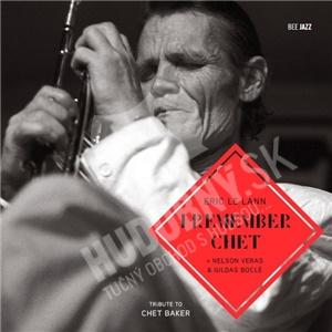 Eric Le Lann - I Remember Chet od 23,96 €