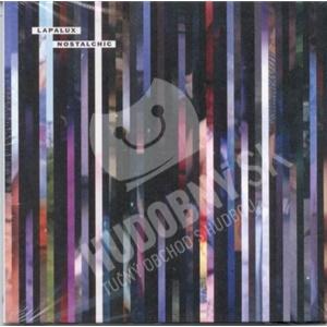 Lapalux - Nostalchic od 22,20 €