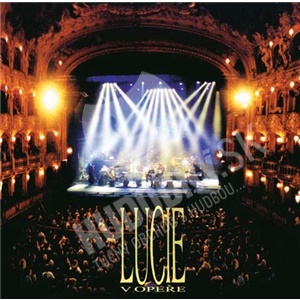 Lucie - Lucie v opeře (2CD) od 0 €