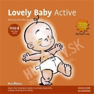 Raimond Lap - Lovely Baby Active od 0 €