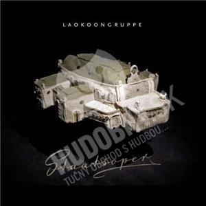 Laokoongruppe - Staatsoper od 22,31 €