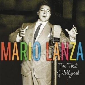 Mario Lanza - The Toast Of Hollywood od 12,54 €