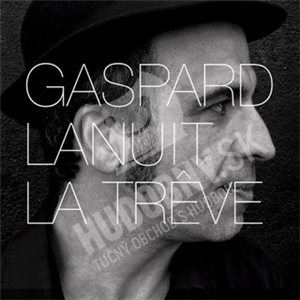 Gaspard LaNuit - La Treve od 0 €