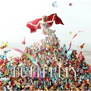 L'Arc-en-Ciel - Butterfly od 22,81 €