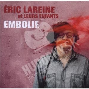 Eric Lareine - Embolie od 26,87 €