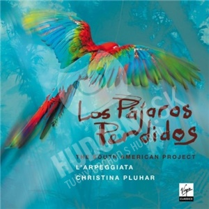 L'Arpeggiata, Christina Pluhar - Los Pájaros Perdidos od 13,34 €