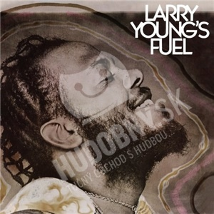Larry Young - Larry Young's Fuel od 22,38 €
