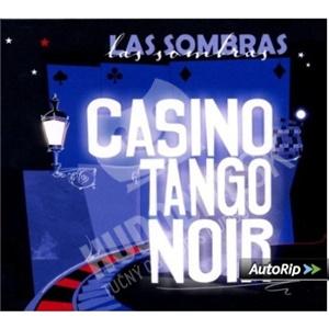 Las Sombras - Casino Tango Noir od 26,33 €