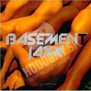 Basement Jaxx - Remedy od 5,22 €