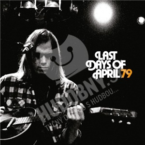 Last Days Of April - 79 od 22,92 €