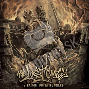 The Last Charge - Straight Outta Nowhere od 20,72 €