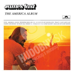 James Last and His Orchestra - The America Album od 13,85 €