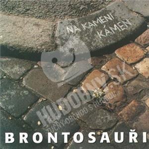 Brontosauri - Na kameni kamen od 0 €