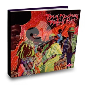 The Last Poets - The Last Poets / This Is Madness od 21,14 €