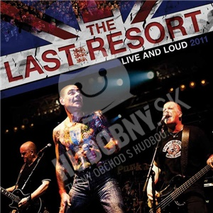 The Last Resort - Live And Loud 2011 od 0 €