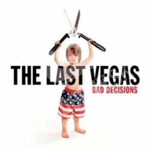 The Last Vegas - Bad Decisions od 14,91 €