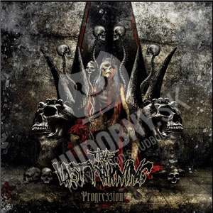The Last Warning - Progression od 14,02 €
