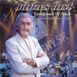 James Last and His Orchestra - Gentleman Of Music od 6,10 €
