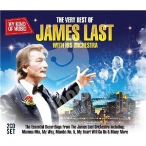 James Last and His Orchestra - Very Best Of James Last od 7,97 €