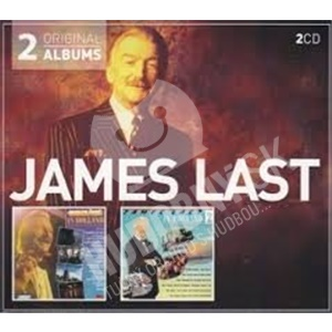 James Last and His Orchestra - In Holland / In Holland 2 od 0 €