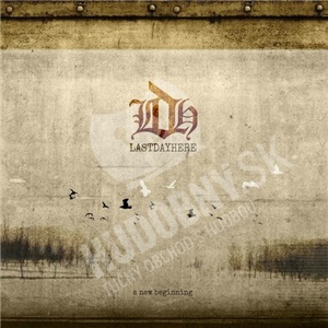 LastDayHere - A New Beginning od 22,92 €